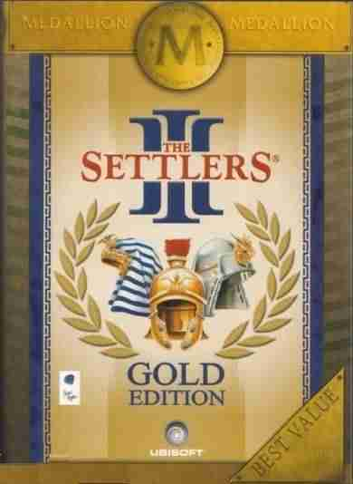 Descargar The Settlers 3 Ultimate Collection [MULTI][I KnoW] por Torrent